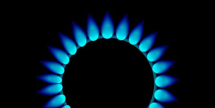 15885524 - vector flames of gas